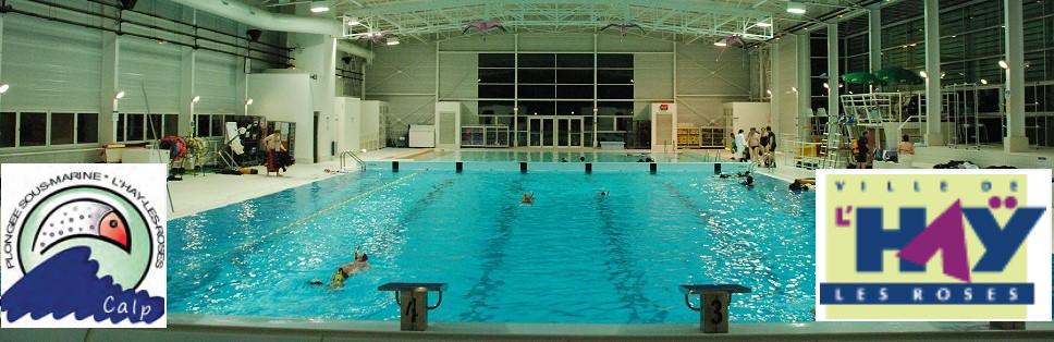 Emplacement horaires club de plong e sous marine de l for Club piscine dorion horaire
