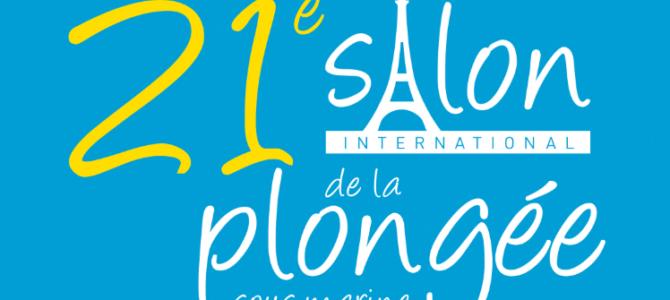 SALON DE LA PLONGEE du 11 au 14 Janvier